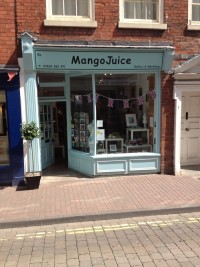 Mango Juice Celebrates 2nd Birthday